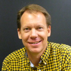 Robert R. Criss