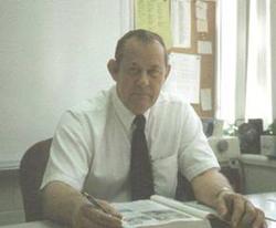 Dale D. Spurgin