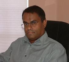 Sarath  Witanachchi